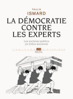 L'ESCLAVE-expert et le citoyen | actions de concertation citoyenne | Scoop.it