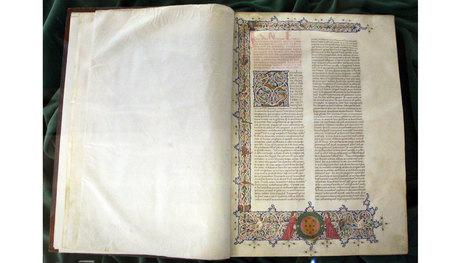 Una copia del siglo XV del tratado 'De Animalibus' de Aristóteles se subasta después de 125 años en el olvido   Palimsesto   Scoop.it