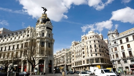 Two of the Best Shopping Destinations in Europe Are in Spain | Spanish News in English - On The Pulse of Spain | Spain Exposed | Scoop.it