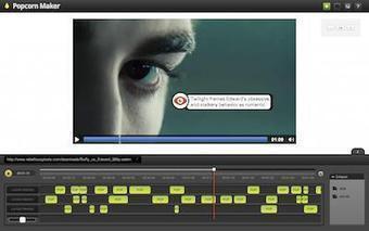 Créer une vidéo enrichie avec Mozilla Popcorn Maker | Outils en ligne pour bibliothécaires | Scoop.it