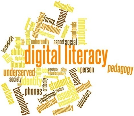 New technologies and open educational resources | AAEEBL -- Digital This and That | Scoop.it