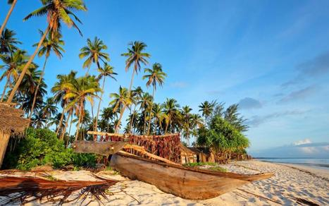 The best honeymoon hotels in the Indian Ocean | The wonderful world of Travel | Scoop.it