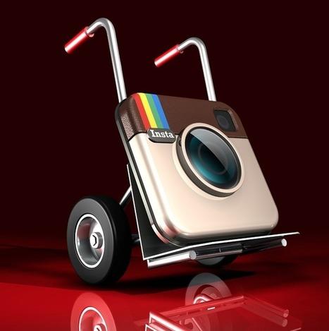The 8 Best Employer Brands on Instagram   Employer branding   Scoop.it