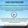 Card Merchant Processing in USA