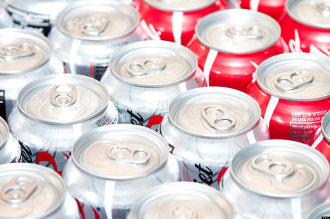 What Big Soda Learned From the Marlboro Man | Bloomberg initiatives | Scoop.it