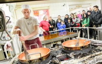 La vie en rose bonbon pour les confiseries | tourisme industriel | Scoop.it