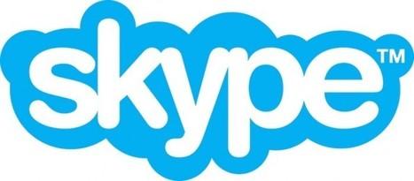 Skype entame le déploiement de sa version Web | Mon cyber-fourre-tout | Scoop.it