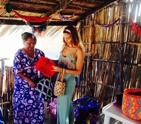 Daniela Castellanos   Castellano Ethnic Origins   Ogunte   Women Social Innovators   Scoop.it