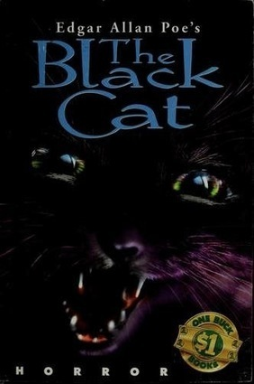 The Black Cat by Edgar Allan Poe (Le Chat noir) 1843 | Best Place to Read Greatest Classical Novels | Scoop.it