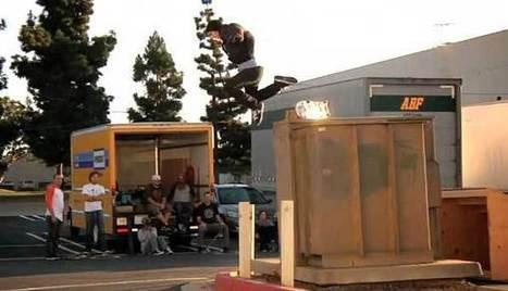 Skate & Create 2013 - TransWorld SKATEboarding | History of Skateboarding | Scoop.it