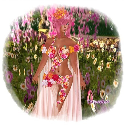 Dreamer's Virtual World: Spring | Freebies and cheapies in second life. | Scoop.it