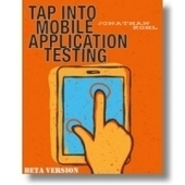 TechWell | Book Review: Tap Into Mobile Application Testing | QA Testing | Scoop.it