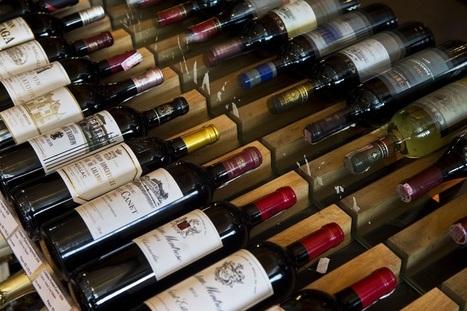 Investir dans le vin, le meilleur placement du moment (ou presque) | Le vin quotidien | Scoop.it