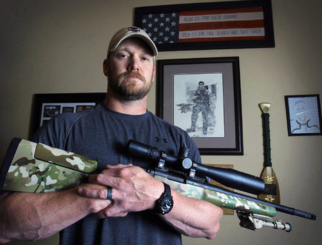 Dishonored and Disrespected - Obama: Chris Kyle? Who's Chris Kyle? | Pauls Content Curation | Scoop.it