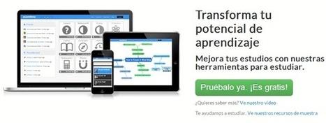 ExamTime, herramientas educativas para mejorar el aprendizaje | Las TIC y la Educación | Scoop.it
