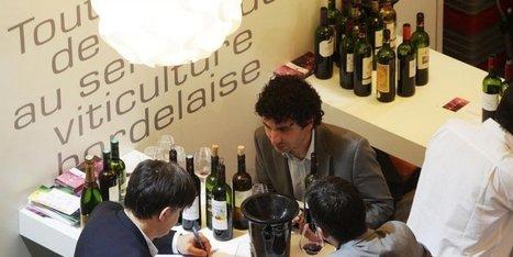 Bordeaux Vinipro en mars 2014 : un nouveau salon - Sud Ouest | Groupe et Marques CCI de Bordeaux | Scoop.it