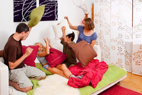 Educar a los hijos puede ser divertido - | Recull diari | Scoop.it