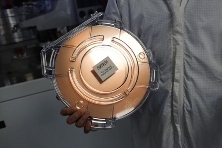 Wonder Material Ignites Scientific Gold Rush | Megatrends | Scoop.it