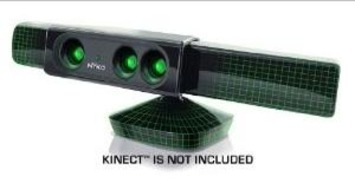 New Features   Microsoft Kinect for Windows   Machinimania   Scoop.it