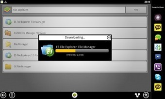 ES File Explorer Free Download For Android Device apk. ~ Android Games World | Android Games World | Scoop.it