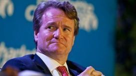 BofA's Moynihan Forced to Hold Stock Longer in New Pay Policy - Fox Business | CorporateGovernance | Scoop.it
