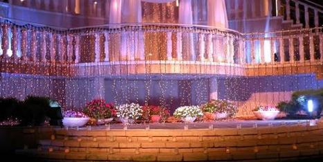 wedding decorations nova scotia | beautifullinenrentals | Scoop.it