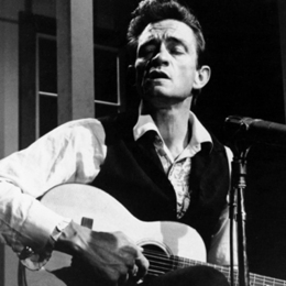 10 Things You Didn't Know About Johnny Cash | Around the Music world | Scoop.it