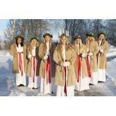 DoveViaggi - L'atmosfera natalizia scalda la Svezia | Le persone non fanno i viaggi, sono i viaggi che fanno le persone. | Scoop.it