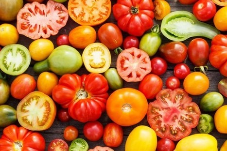 You Say Tomato—We Say Lycopene, a Protective Carotenoid - The Epoch Times | General Health News | Scoop.it