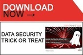 Free Halloween Download | Data Security Trick or Treat | HANDD | SSH Key Management | Scoop.it