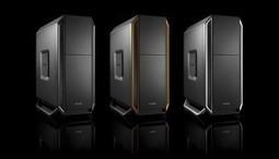 Be Quiet - dévoile son premier boîtier le Silent Base 800 | My Interest | Scoop.it