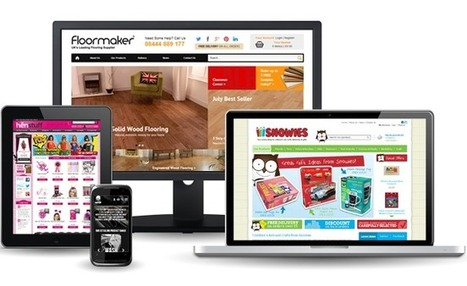 Get a full dynamic E-commerce solution | Supreme Innovation | supremeinv | Scoop.it