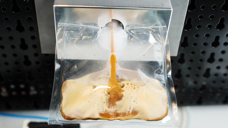 What It Takes To Make A Decent Cup Of Coffee In Space | Erba Volant - Applied Plant Science | Scoop.it