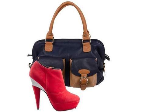 Sac et chaussures, les 10 bons accords | Sacs en folie | Scoop.it