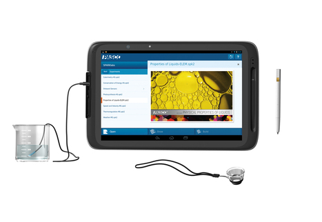 Intel debuts education tablet and laptop | Educational Technology, E-Learning & Pedagogy | Scoop.it