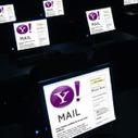 Piratage : comment surveiller les connexions à son compte Yahoo Mail | Libertés Numériques | Scoop.it