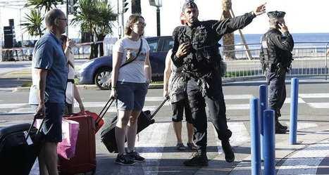 Tuerie de Nice : un nouveau choc pour le tourisme français | Médias sociaux et tourisme | Scoop.it