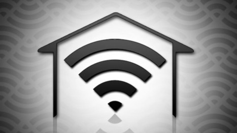 Top 10 Ways to Boost Your Home Wi-Fi | Perfecting Educational Practice | Scoop.it