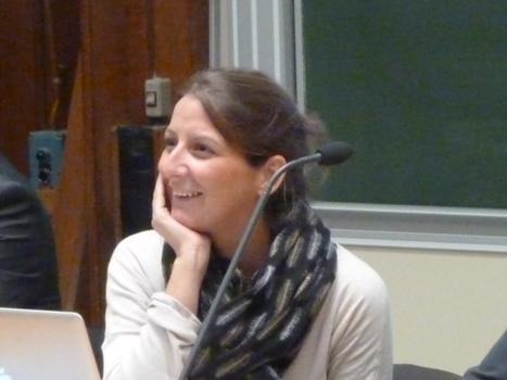 Amandine Terrier : faire du lien grâce à Twitter | Education et TIC aujourd'hui | Scoop.it