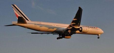 Les appareils électroniques autorisés aux décollages et atterrissages aux USA | Aviation | Scoop.it