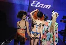 Etam : la lingerie connectée #IoT #IdO   Marketing & Technologie   Scoop.it