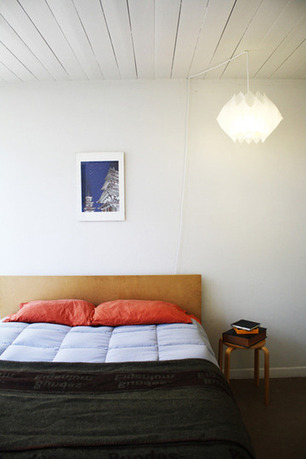 One Way to Start Everyday Off Great: Create a Clean, Fresh Bedroom | Apartment Therapy | Blissfully Frugal | Scoop.it