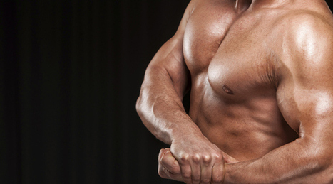 A Seven-Phase Workout to Protect Your Shoulders   Health and Fitness   Scoop.it