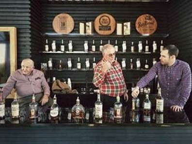 Bourbon's Russell clan celebrates National Bourbon Heritage Month | Party planning | Scoop.it