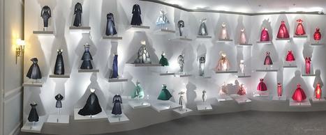 Christian Dior haute couture LVMH Journées Particulières   Mode   Scoop.it