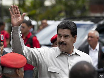 Venezuela government creates official Ministry of Happiness | News You Need to Know | Scoop.it