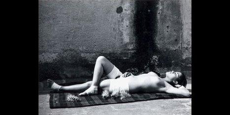 Photographie : la poésie de Manuel Alvarez Bravo au Jeu de Paume | Culturebox | PhotoActu | Scoop.it