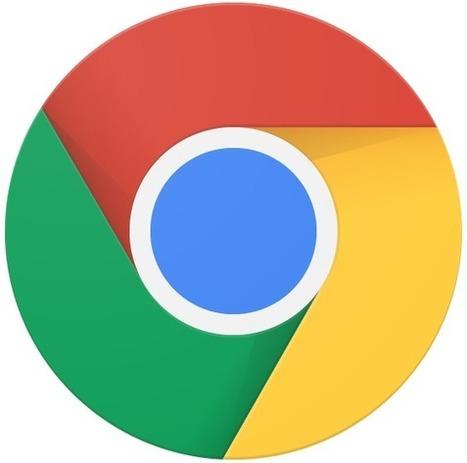 Flash and Chrome   News de la semaine .net   Scoop.it