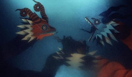 "Fleet Foxes unveil stunning 8 minute animated video to ""The Shrine / An Argument"" | Folk Radio UK | Machinimania | Scoop.it"