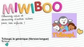 Miwiboo, la chaîne pour les enfants ! | FLE enfants | Scoop.it